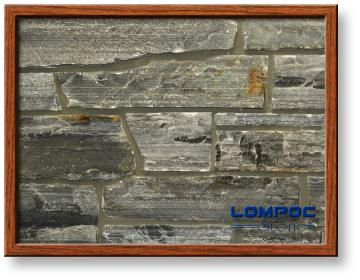 Click for a Large Photo of Autumn Creek Snapped Ledge Thin Veneer